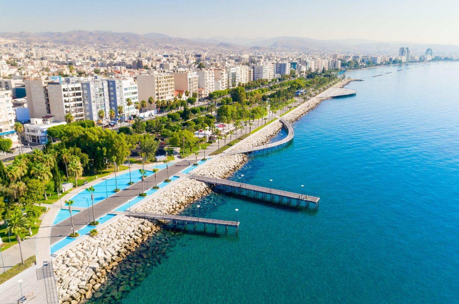 Ubytování na Kypru