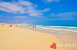 Pláž De Chaves