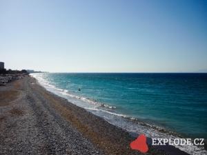 Pláž Ialyssos