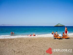 Pláž Ialyssos 3