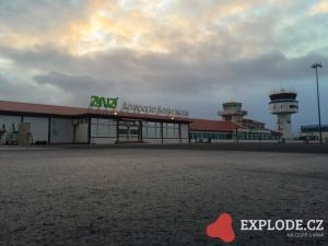 Letiště Azorské ostrovy