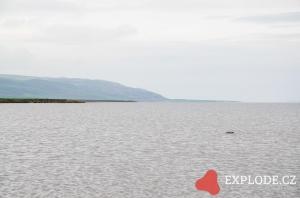Solné jezero Toz Gölü