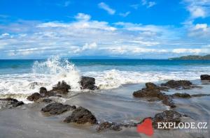 Pláž Ampo