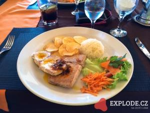 Restaurace Boa Vista
