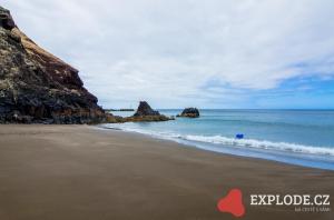Pláž Prainha
