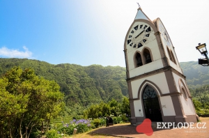 Kaple Caminho da Capelinha
