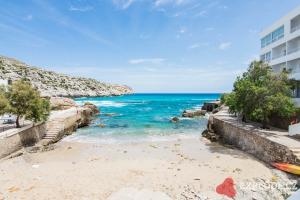 Pláž Cala Clara