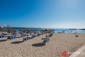 Pláž Moreia
