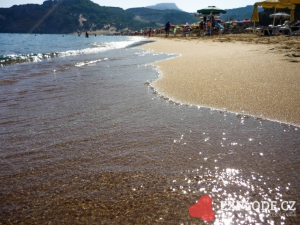 Pláž Tsambika