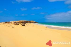 Pláž Varandinha
