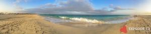 Pláž Ponta Sino