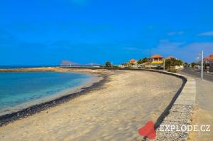 Pláž Murdeira