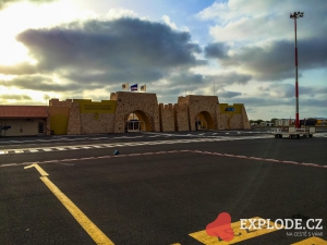 Letiště Rabil (Boa Vista)