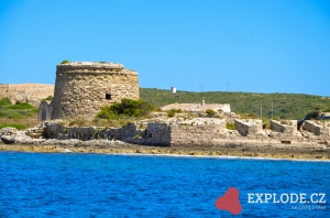 Torre de Sant Felipet