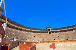 Koloseum Plaza de Toros