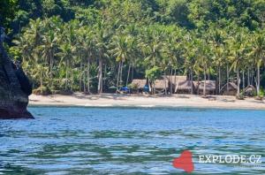 Pláž Crystal Bay (Nusa Penida)