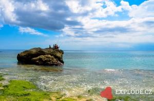 Pláž Bingin