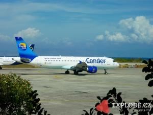 Letiště Rhodos