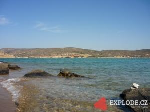 Pláž Prasonisi