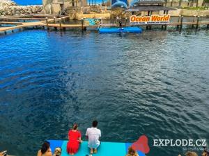Vodní svět (Ocean World)