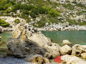 Pláž Anthony Quinn